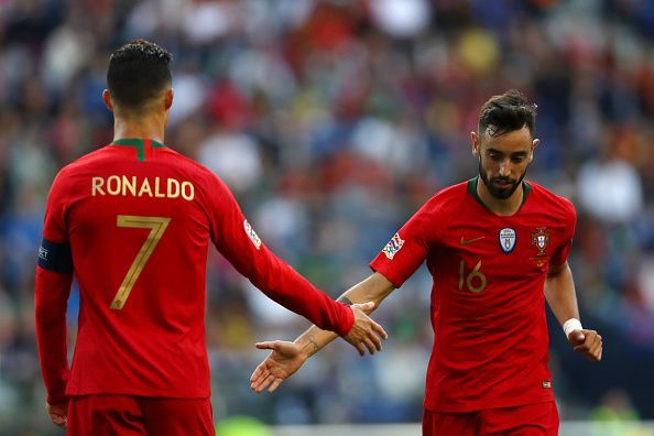 Manchester United offer two players to Sporting for Bruno Fernandes, Giroud set to leave Chelsea, and more: EPL transfer news roundup, January 12, 2020