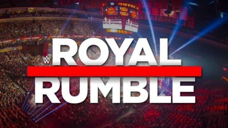 WWE रॉयल रंबल