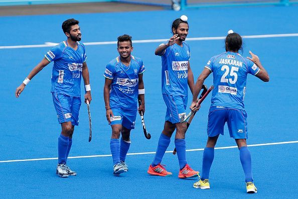 In the Big League - India to make HPL debut