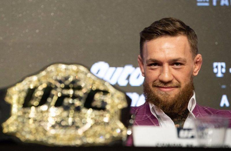 Conor McGregor (Image Courtesy: MMA NYTT)