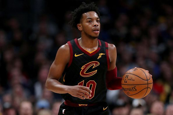 Darius Garland has been excellent for the Cleveland Cavaliers during the early weeks of 2020