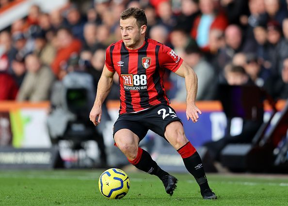 Ryan Fraser has not been able to replicate his 2018/19 form this season