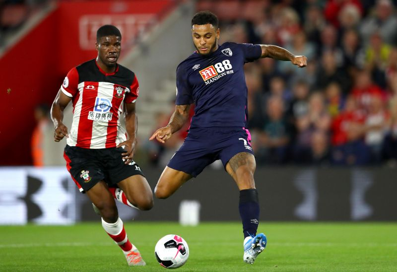 Josh King has been linked with a return to Manchester United