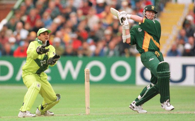 Lance Klusener had a strike rate of almost 90 in ODI cricket