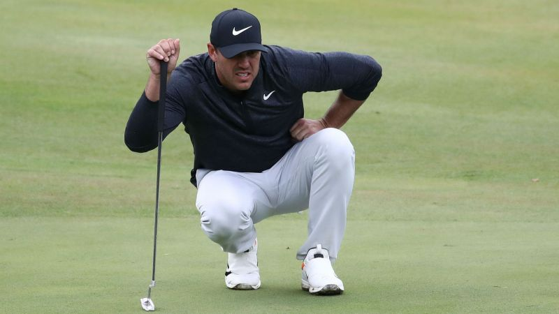 Brooks Koepka - cropped