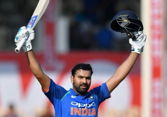 Rohit Sharma needs just 56 more runs to enter into the 9000-run club in ODI cricket