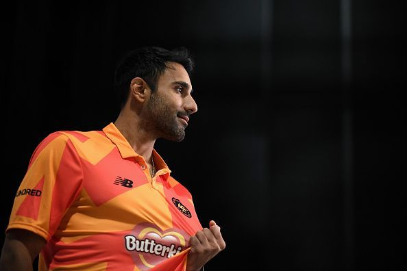 Ravi Bopara has been in fine form