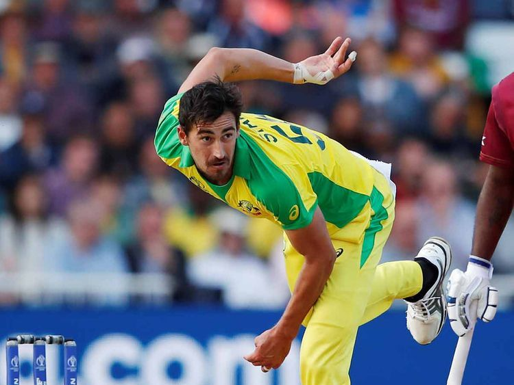 The likes of Virat Kohli and Rohit Sharma will be tested by Starc.
