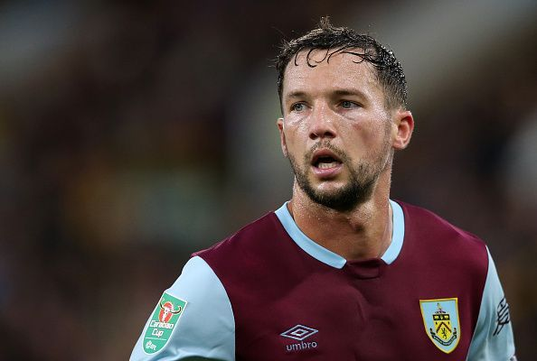 Former Leicester City man Danny Drinkwater is expected to return to Chelsea training today