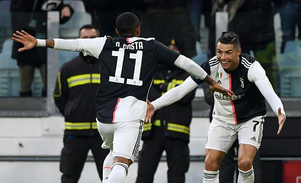 The fire still burns bright within Cristiano Ronaldo