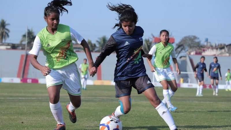 Football action at the Khelo India Youth Games 2020 will begin on Day 5