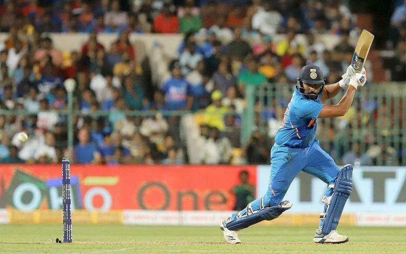 रोहित शर्मा (Photo-BCCI)