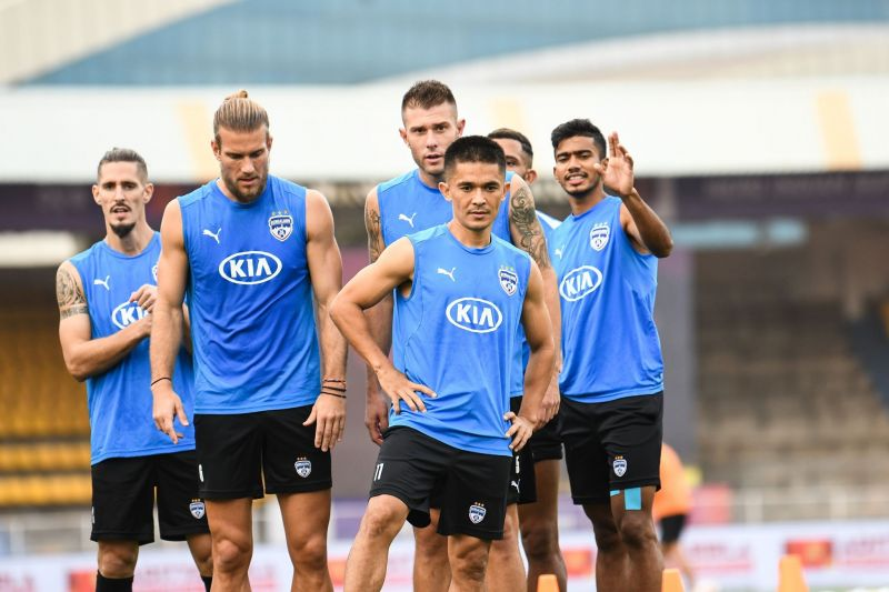 ISL 2019-20: Bengaluru FC look to revive race to the summit as Odisha FC come calling