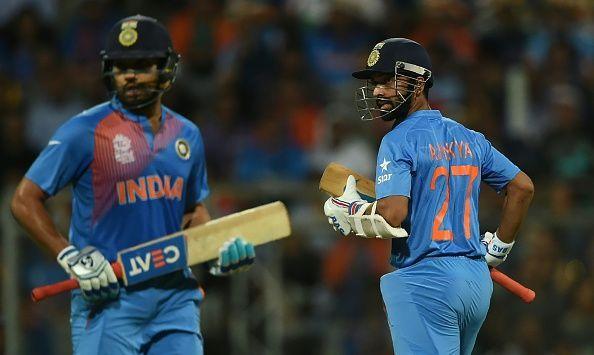 एशिया कप में भारतीय ओपनिंग जोड़ी के साथ हुआ ऐसा