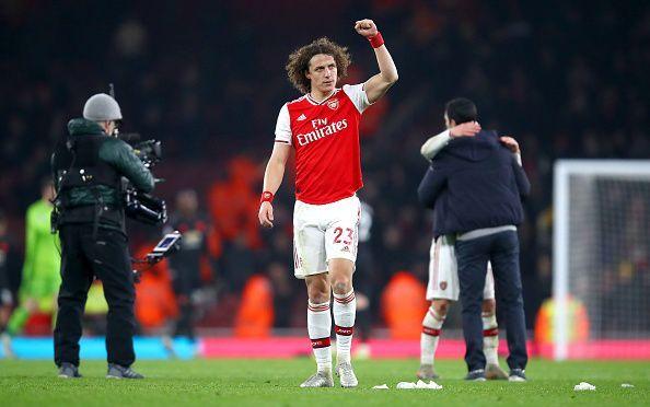 Luiz was exceptional