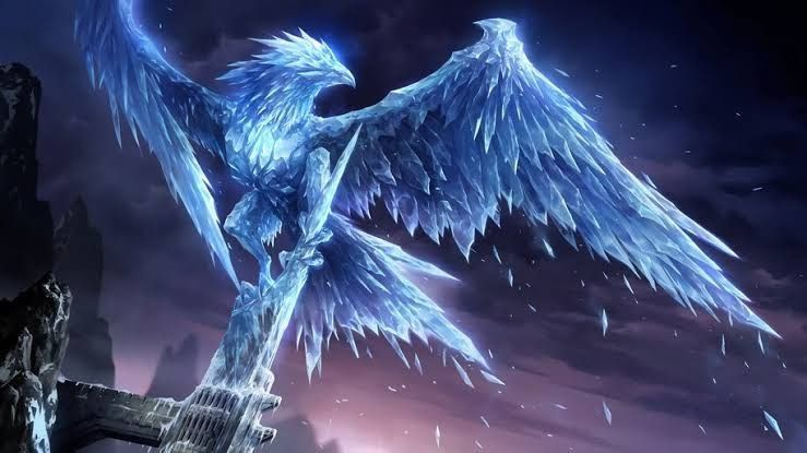 Anivia scales super well Enter caption Enter caption