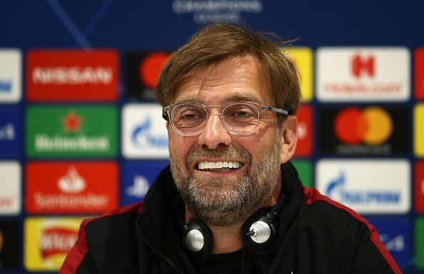 Liverpool have not been particularly aggressive in the January transfer market so far