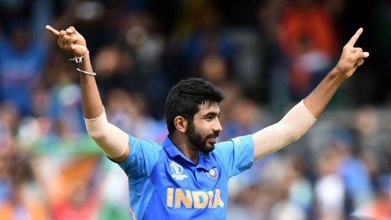 Jasprit Bumrah must wait for his India return