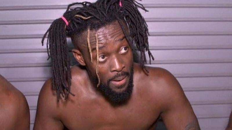 Kofi Kingston