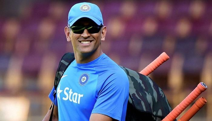 Dhoni has ignited a million dreams with his deeds on the cricket field.