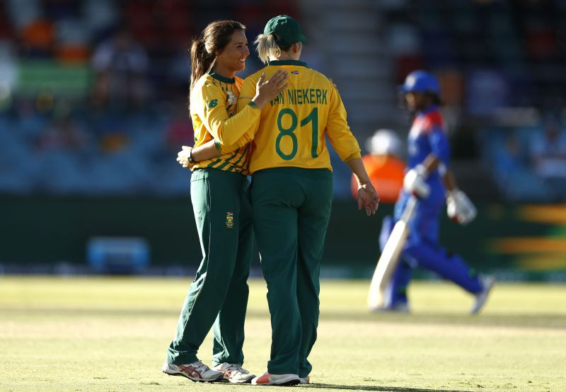 Can South Africa Women make it three out of three?