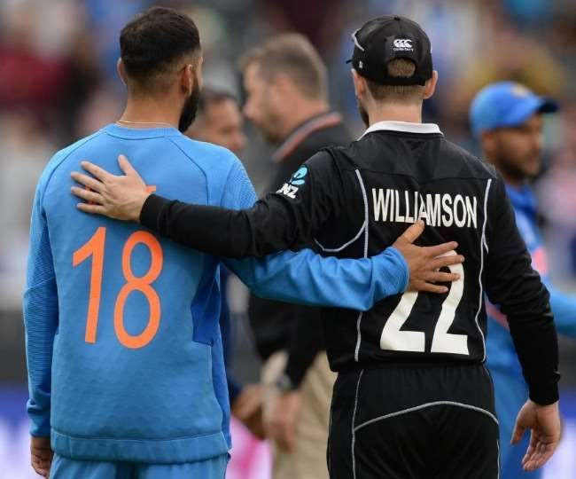 Will India avenge the World cup semi-final defeat?