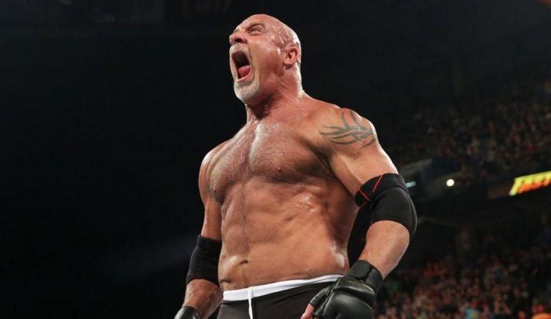 WWE won