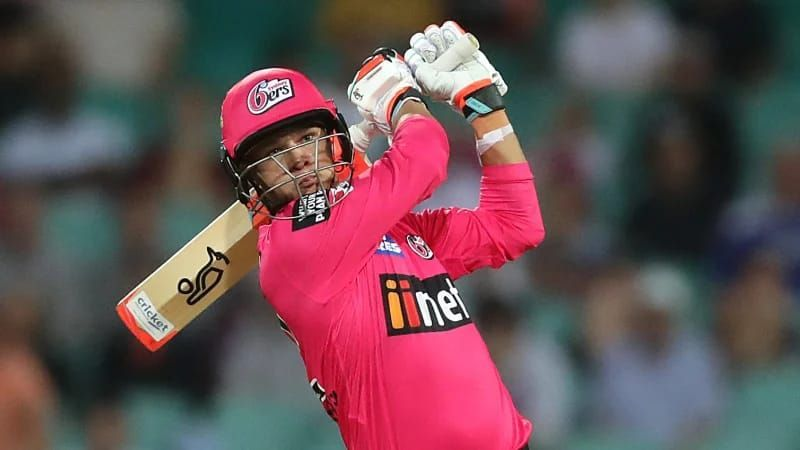Joshua Philippe ended his campaign with 487 runs in 16 matches as the third-best batsman of BBL 2019/20.