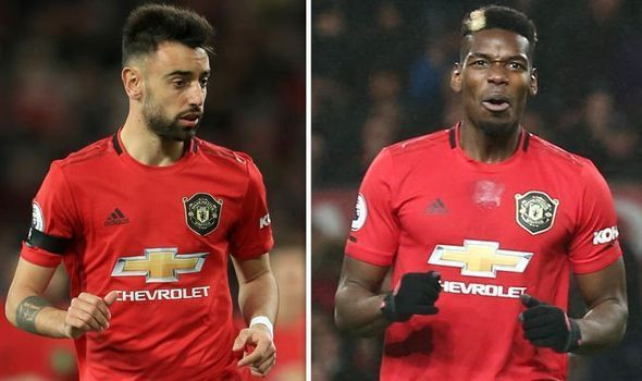 Ighalo will thrive on deliveries from Bruno Fernandes and Paul Pogba
