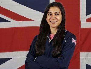 British Fencing. Credits- British Fencing