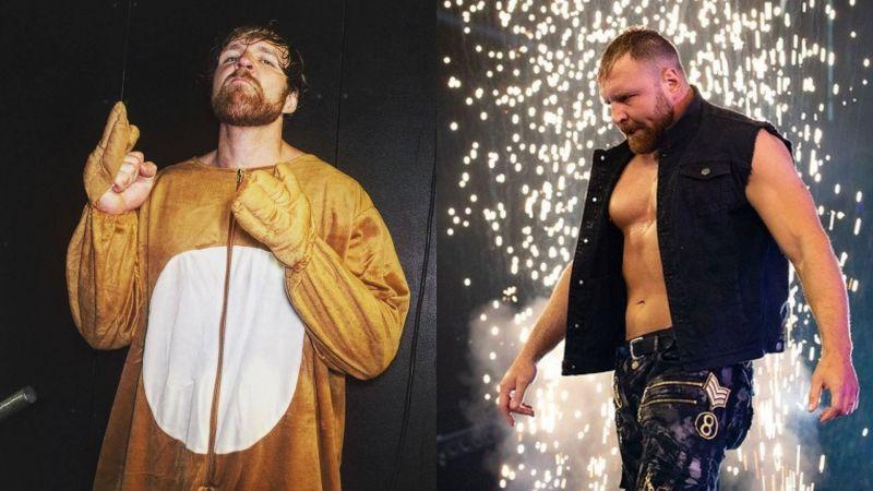 "Jon Moxley says WWE ""tarnished his reputation"""
