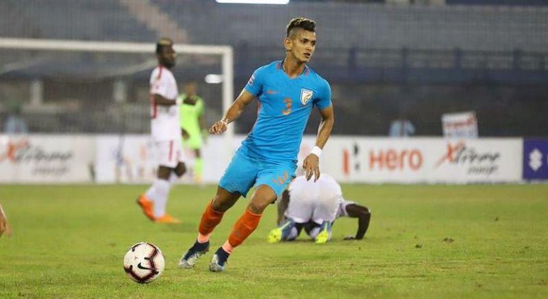 Jitendra Singh: The boy who dreamt | ISL 2019-20 (Exclusive)