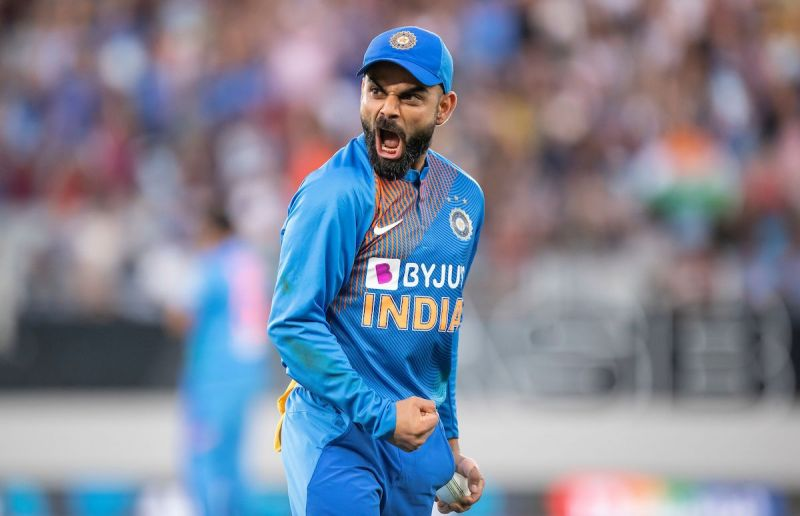 Virat Kohli might not open the batting