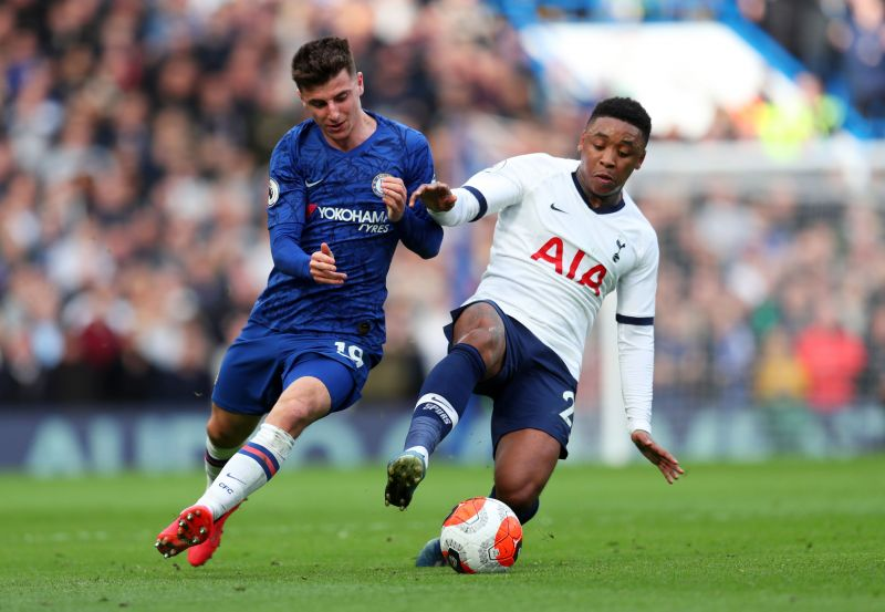 Chelsea FC went head-to-head with Tottenham Hotspur in the Premier League over the weekend