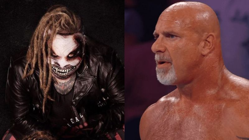 Can Goldberg defeat The Fiend?