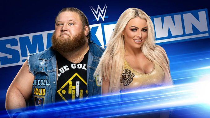 It may be time for yet another explosive SmackDown episode