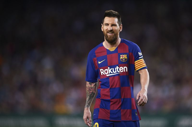 Guardiola reuniting with Lionel Messi could set the football world on fire