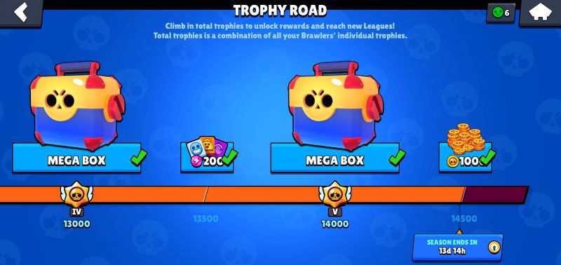 The ultimate guide to trophy pushing in Brawl Stars