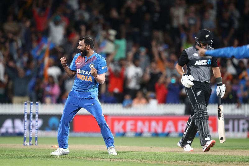 Mohammed Shami will be the bowler to watch out for