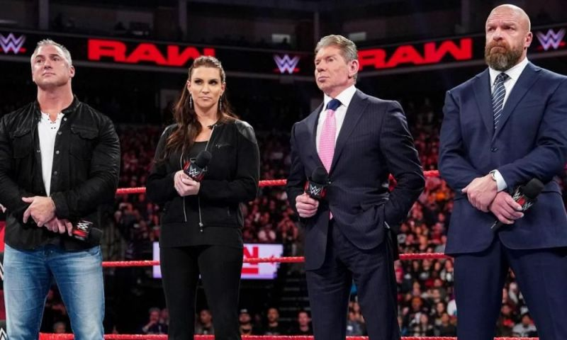 Have the McMahon