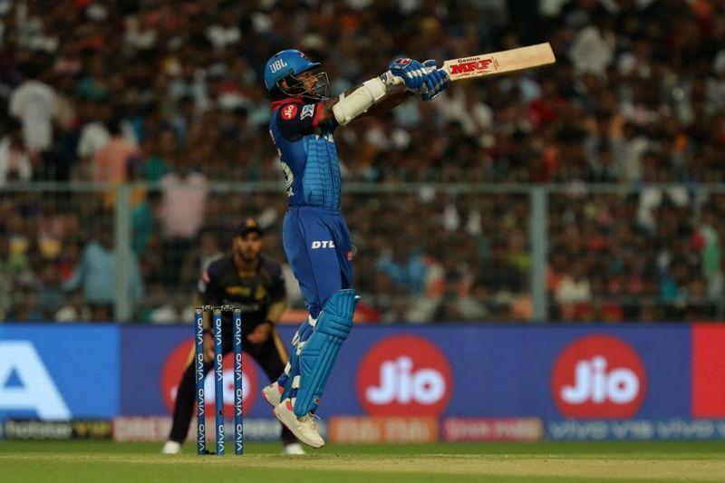 Shikhar Dhawan (Image courtesy: BCCI/iplt20.com)