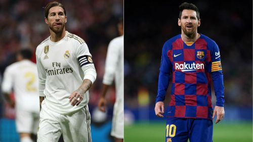 Real Madrid Barca In 65 Year First After Copa Del Rey Elimination