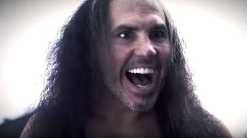 Matt Hardy regains his broken brilliance in latest YouTube video