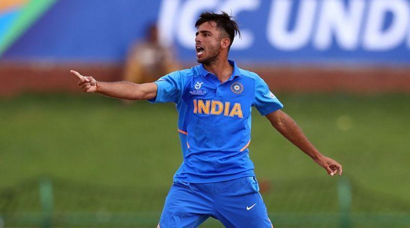 Ravi Bishnoi will make his IPL debut in 2020