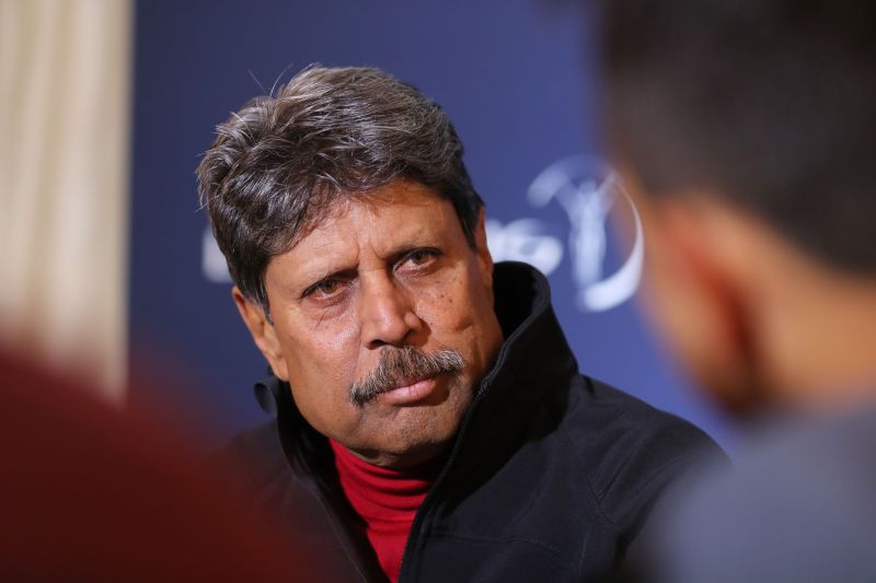Kapil Dev has urged BCCI to take action against the players
