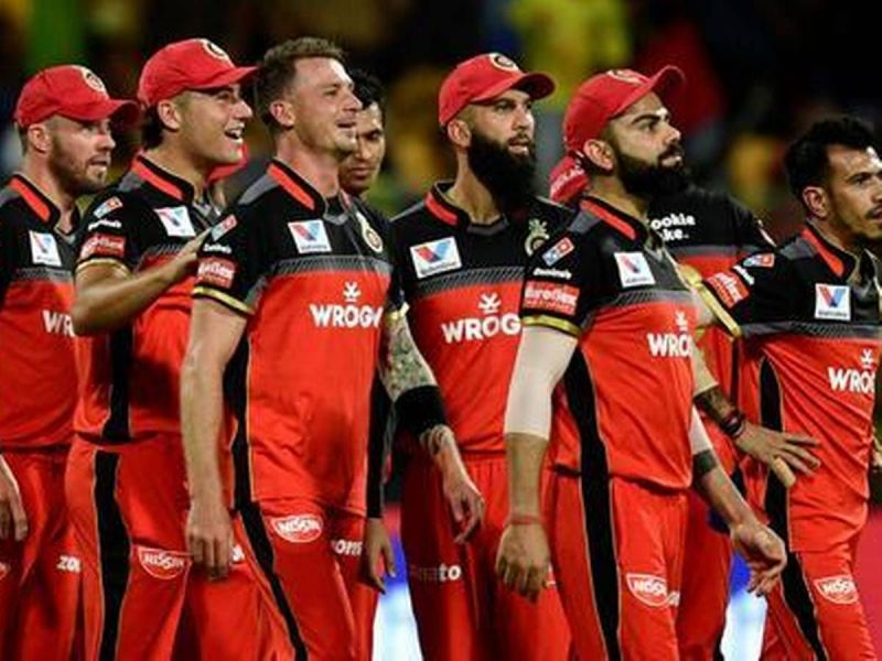 Royal Challengers Bangalore will hope to lift their maiden title