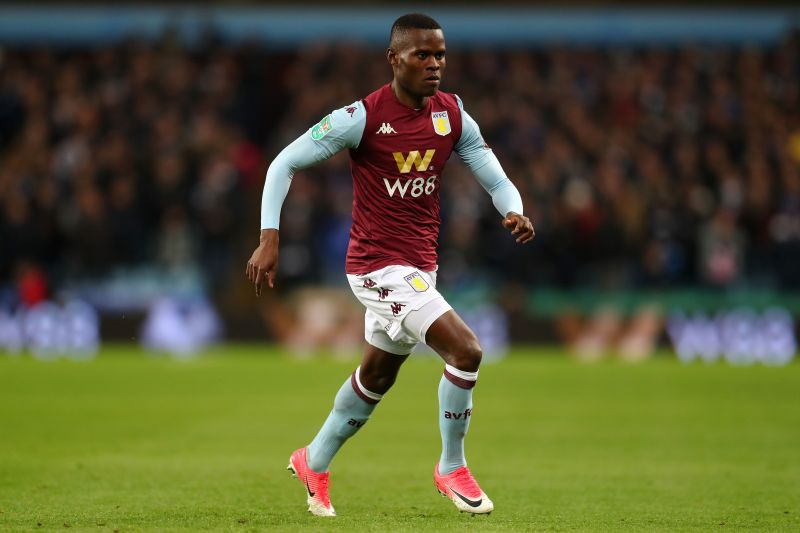 Mbwana Samatta became the first Tanzanian to play in the Premier League earlier in 2020