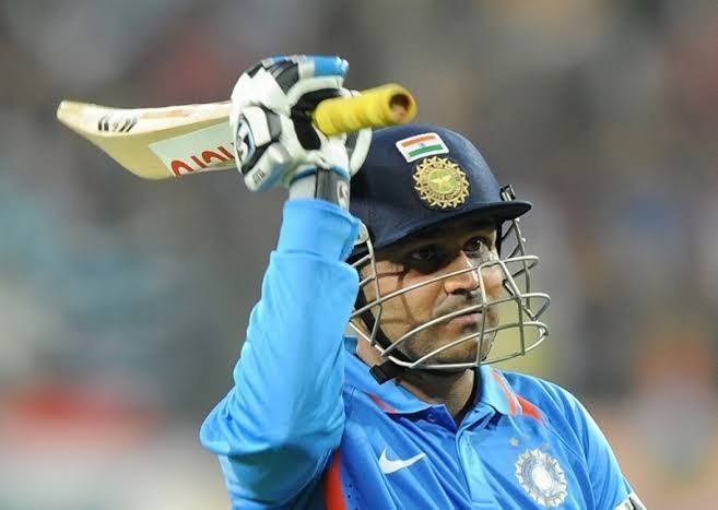 Sehwag is considered as one of the most destructive openers produced by India