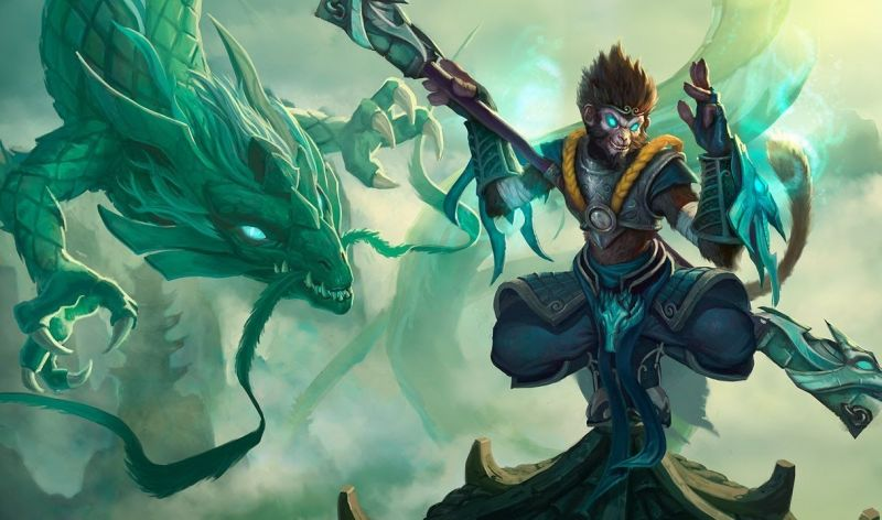 Wukong is yet to see more delays in hi re-worked kit finally hitting the live servers
