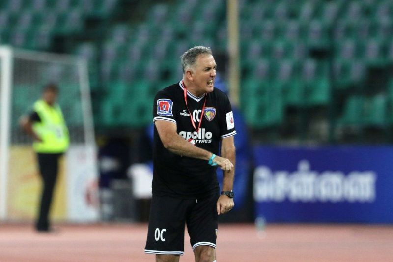 'We need to play the game, not the occasion', Owen Coyle reveals mantra ahead of Chennaiyin FC's clash against Mumbai City FC